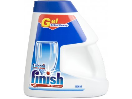 Finish Gel Classic 1,5 l