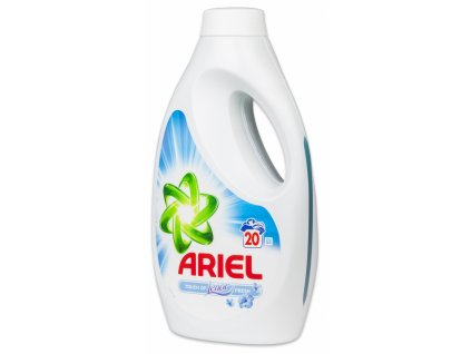 Ariel Touch of Lenor gél na pranie 1,1l 20PD