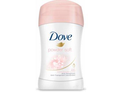 Dove Powder soft deostick 40ml
