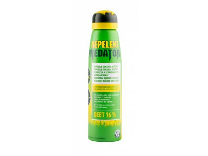 Predator repelent 150ml