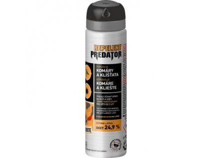 Predator Forte Pharma repelent 90ml