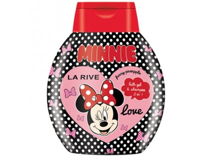 la rive minnie gel 250ml