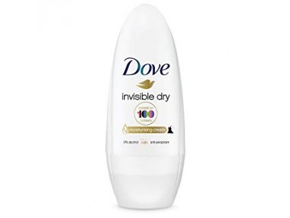 Dove roll on Invisible Dry 50ml