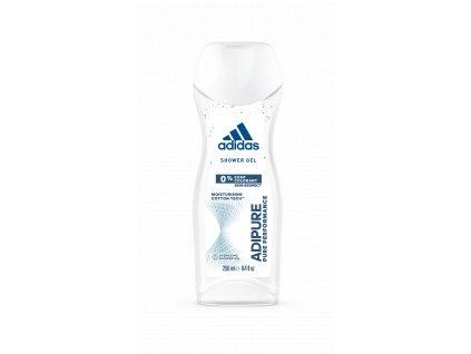 Adidas Adipure sprchový gél 400ml