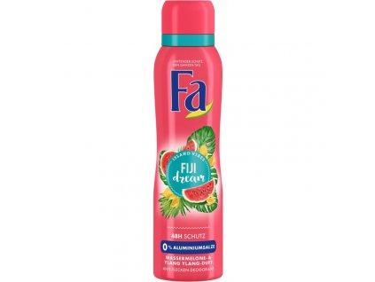 Fa Fiji Dream deodorant sprej 150ml