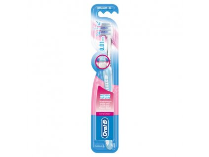 Oral B Sensiclean Precision Gum Care 1 kus