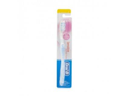 Oral B Ultrathin Sensitive 1 kus