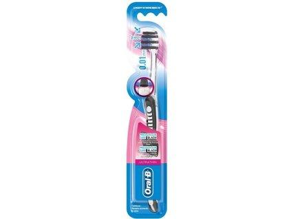 Oral B Precision Gum Care Black 1 kus