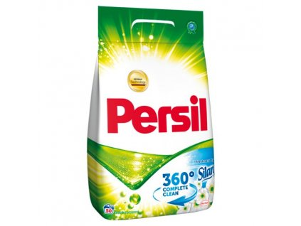 Persil 360° Complete Clean Freshness by Silan, 50 praní
