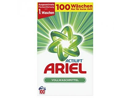 Ariel Actilift prášok na pranie 6.5 kg 100PD