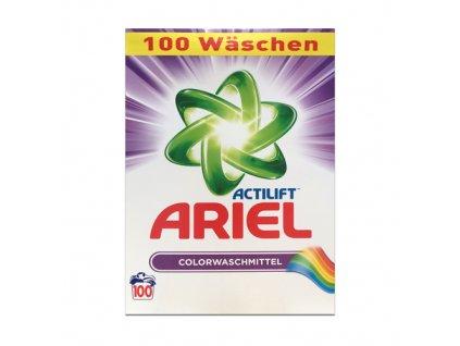 Ariel Actilift Color prášok na pranie 6.5 kg 100PD