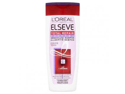 L´Oréal Elséve Total repair šampón na vlasy 250 ml