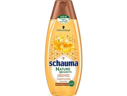 chauma Nature Moments Med Elixir 250ml