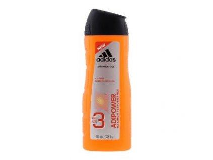 Adidas Adipower sprchový gél 400ml