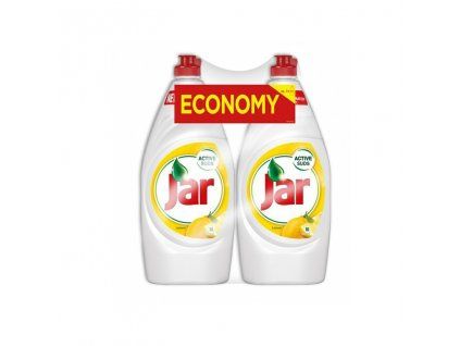 Jar Lemon Economy pack 2x900ml2