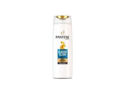 Pantene Classic šampón 270ml
