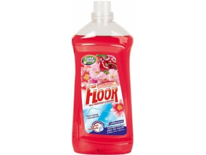 Floor Cherry Blossom na podlahy 1,5l