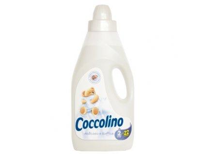 Coccolino White aviváž 2l