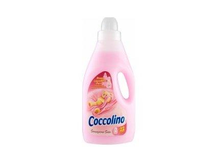 Coccolino Pink aviváž 2l