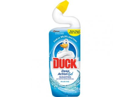 Duck WC gél marine 750ml