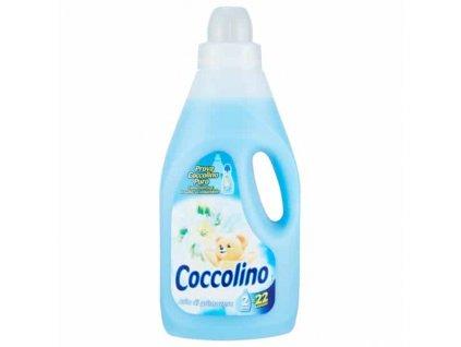 Coccolino Blue aviváž 2l