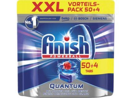 Finish Powerball Quantum tablety do umývačky riadu 54ks