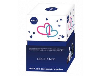 Nivea Pre neho & Pre ňu darčekový set