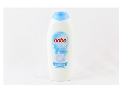 Baba pena do kúpeľa Lanolin 750ml1
