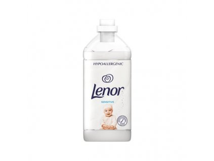 Lenor Sensitive aviváž 1,9l