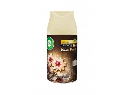 Air Wick Freshmatic vôňa vanilkového pečiva náplň 250ml