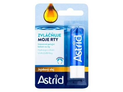 Astrid na pery jojóbový olej 4,8g 1ks