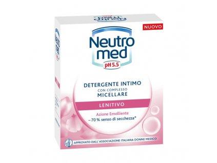 Neutromed Lentivo pH 5.5 emluzia pre intímnu hygienu 200ml