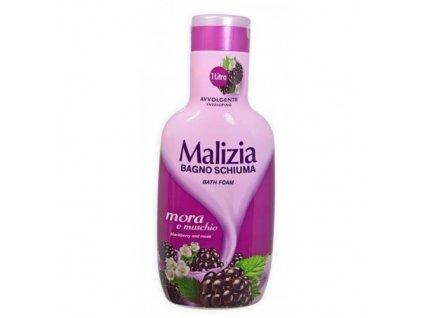 Malizia Blackberry & Musk sprchový gél 1000ml