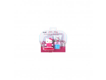 Disney Hello Kitty set mydlo 50g + sprchový gél 30ml