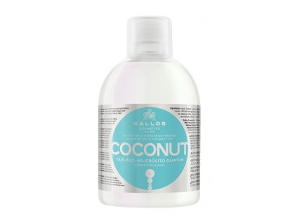 Kallos Coconut šampón 1l