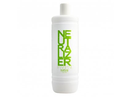 Kallos Neutralizer fixatér 1+1 500ml