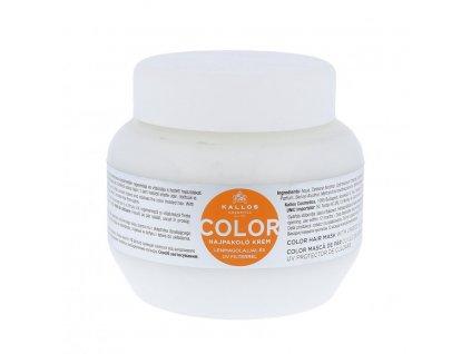 Kallos Color maska na vlasy 275 ml
