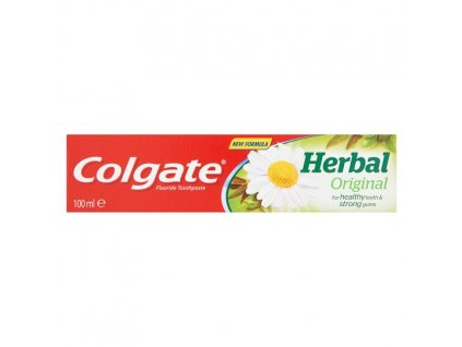 Colgate Herbal original 100ml zubná pasta