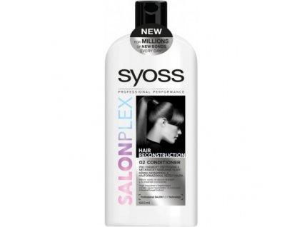 Syoss Salonplex kondicioner 500ml