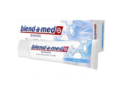 Blend a med 3D White Whitening Therapy 75ml