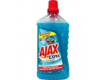 Ajax Expel čistiaci prostriedok na podlahy 1l