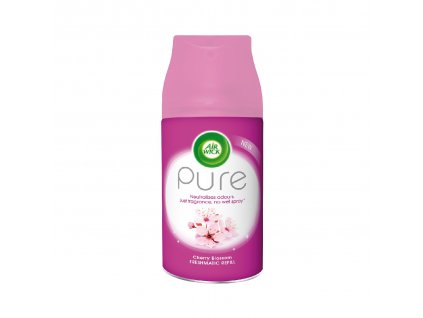 AIR Wick Freshmatic Pure cherry
