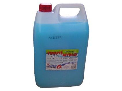 Antibakteriálne tekuté mydlo 5l