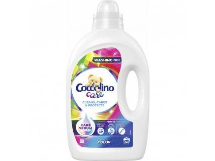 Coccolino Care Color prací gél 2,4l 60 PD