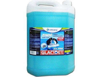 Velvana Zimná zmes do ostrekovačov Glacidet 5l