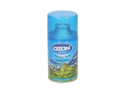 Ozon Mountain Aroma osviežovač vzduchu náplň 260ml