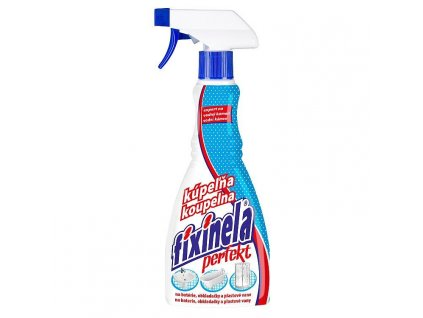 Fixinela Perfekt kúpeľňa čistiaci prípravok 500ml
