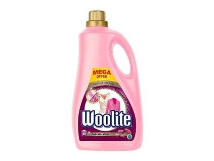 Woolite Extra Delicate prací prostriedok 3.6L 60PD