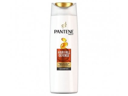 Pantene Hair Fall Defense šampón 400 ml