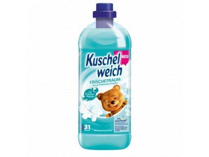 Kuschelweich Tyrkys aviváž 1l